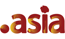 1 and 2 Character .Asia Domains