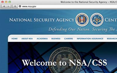 New Internet Governance