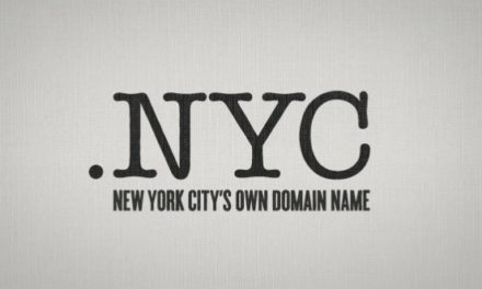 .nyc is being registered foreign