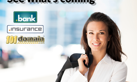 What You Need to Know About .BANK & .INSURANCE
