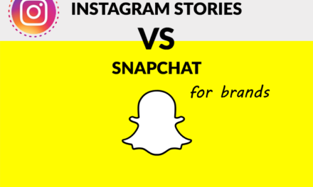 Instagram Stories vs Snapchat: Which is Better for Your Brand?
