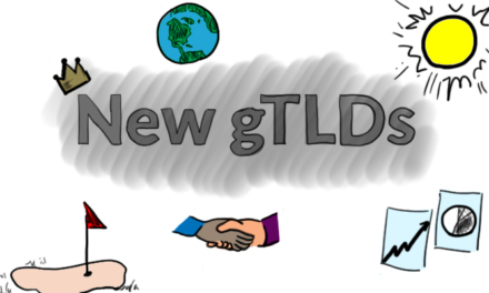 New gTLDs: A History of the Making