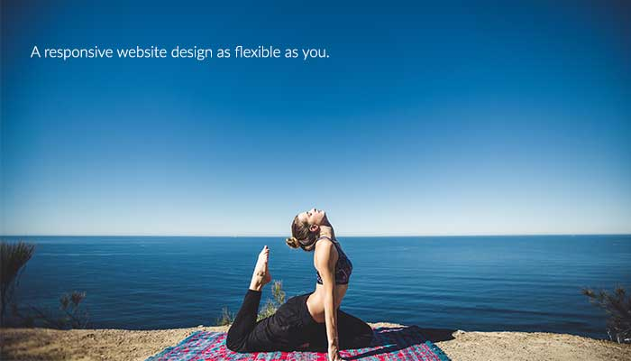 Responsive Website Design: A Flexible Fit For Your Brand