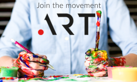 .ART is Your Blank Canvas on the Web