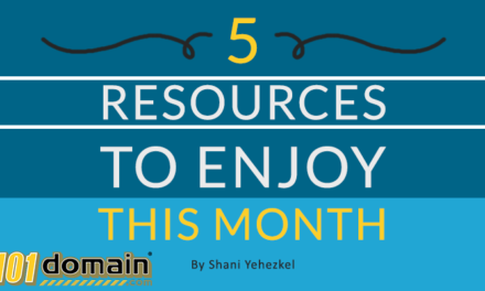 5 Resources To Enjoy This Month