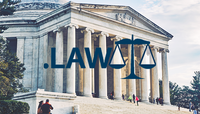 .LAW- The Exclusive Domain for Legal Professionals