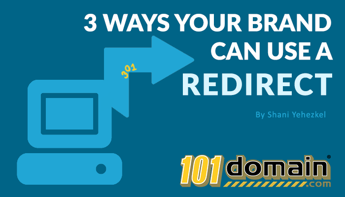 3 Ways Your Brand Can Use A Redirect