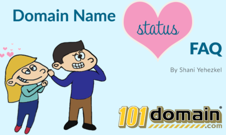 Domain Name Status FAQ