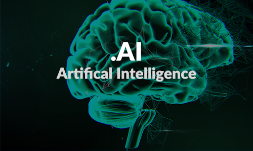 AI Artificial Intelligence Domain