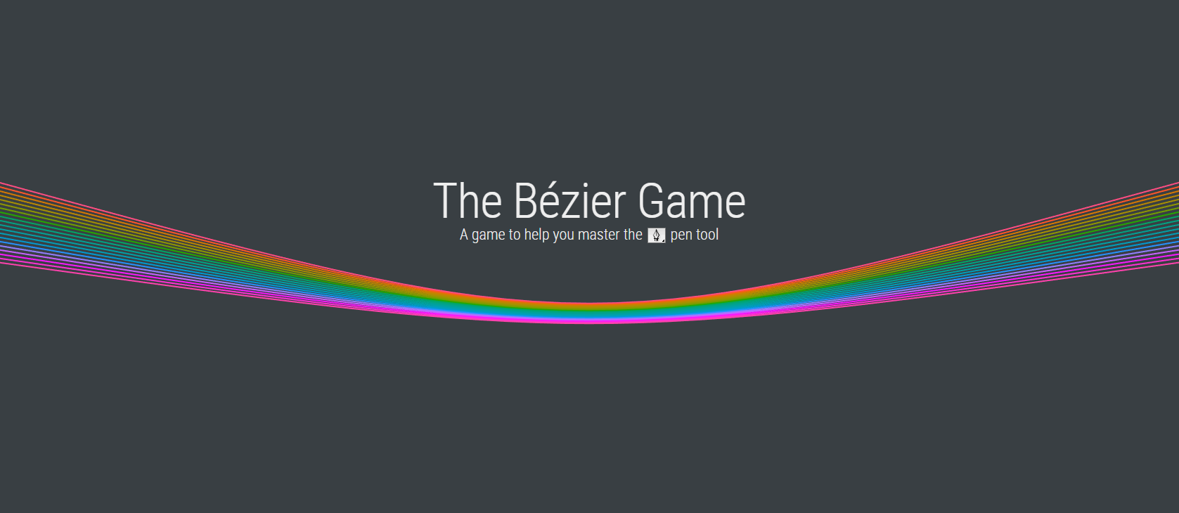 online tools the bezier game