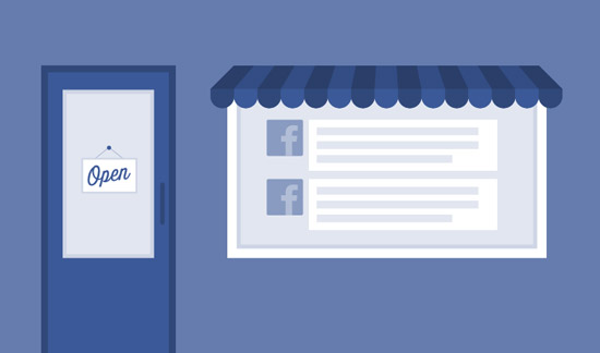 Facebook Business Domain Names-Stay Winning