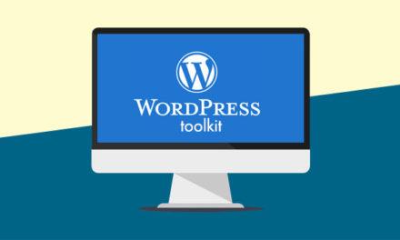 WordPress Toolkit: Build Your Business Website