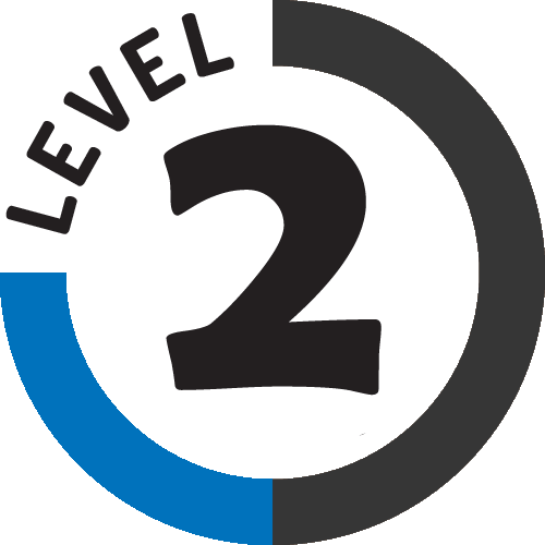 level 2 business shared hosting