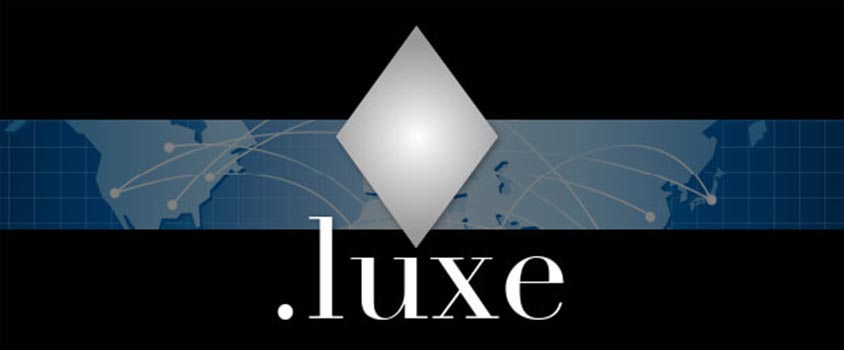 LUXE Domain Partners with Ethereum Blockchain