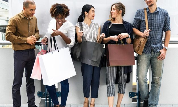 3 Ideas to Redefine Black Friday