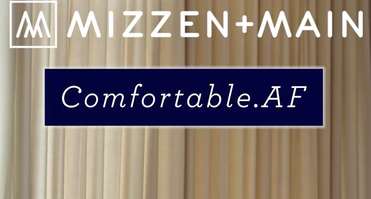 Why don't we get comfortable.af with our own .af domain name?