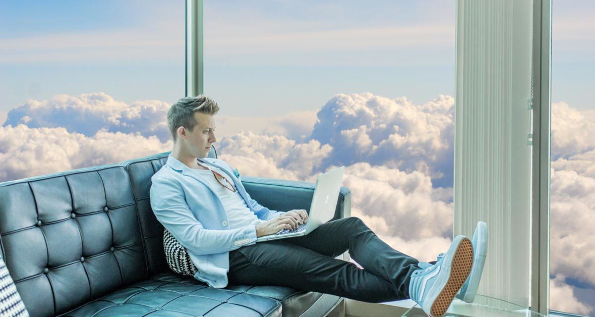 Why Cloud Hosting is the Best Type of Hosting