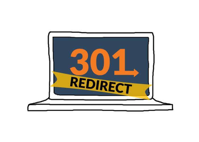301/HTTP redirect