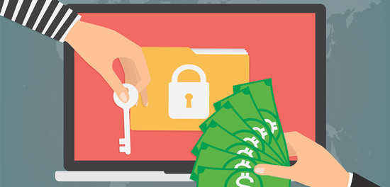 ransomware cyber attack today