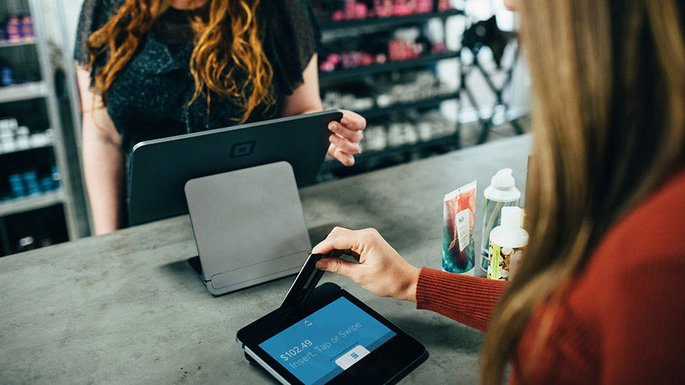 Yes, Cyber Attacks Target Small Business Too