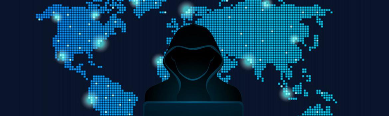 China DDoS Attack