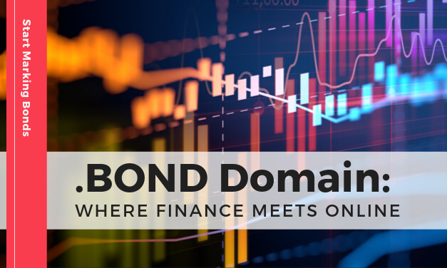 .BOND Domain: Where Finance meets Online