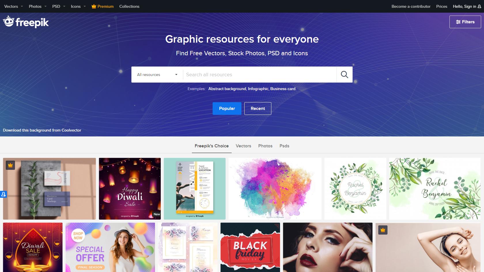LucidChart online tools
