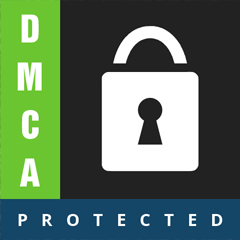 DMCA takedowns protected