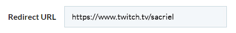 insert your twitch .tv domain