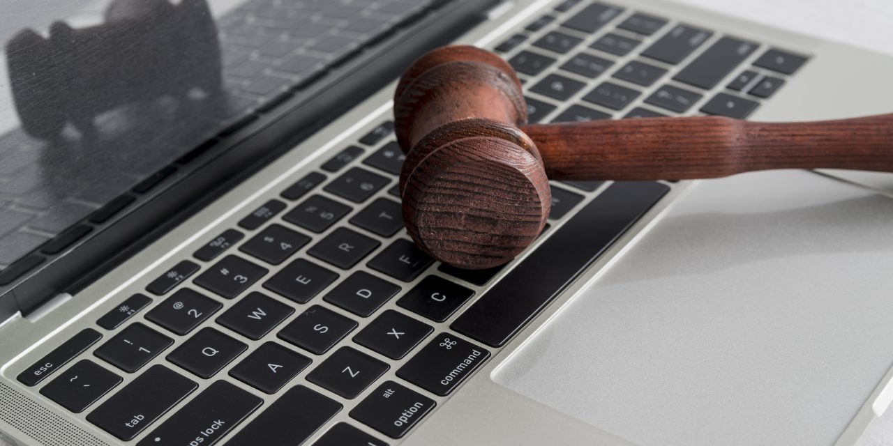 5 Key Benefits of the .LAW Domain