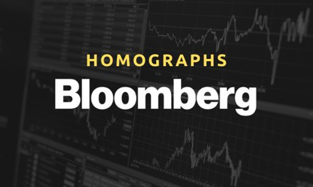 The Case That Was a Homograph of Bloomberg