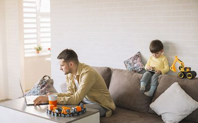 The Best WFH Tip: Secure Your Family's Home Network