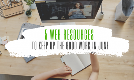 June Web Resources