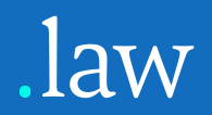 dot law logo