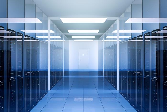 web hosting provider scalability