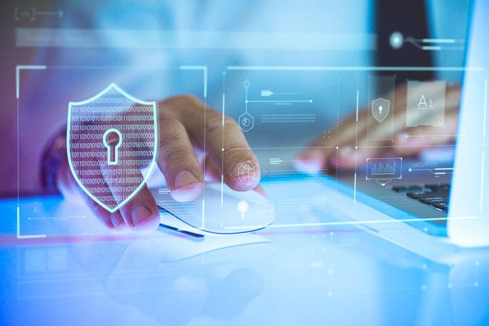 web hosting provider security