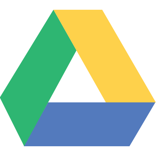 Google G Suite Drive