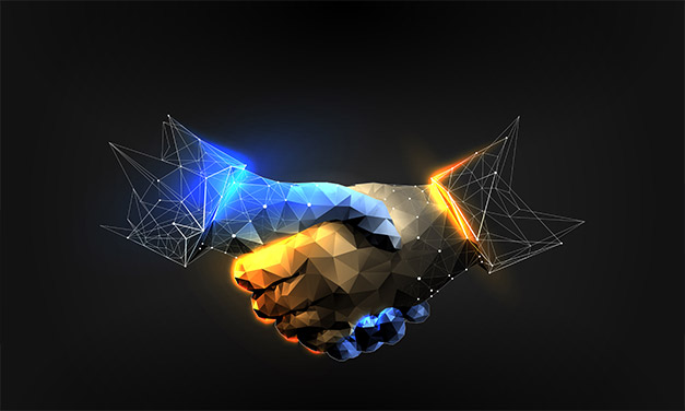 What Handshake Blockchain TLDs Mean For Your Brand