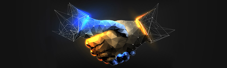 handshake blockchain TLDs