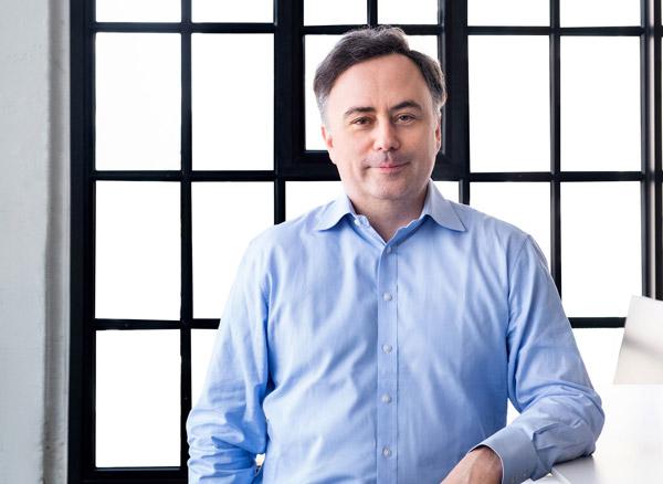 Cloudflare Chief Technology Officer, John Graham-Cumming