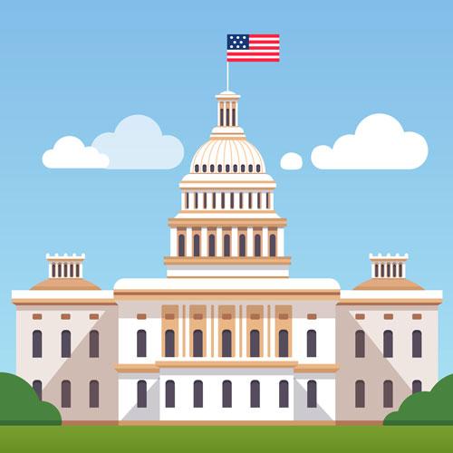 prevent DDoS attacks against government agencies