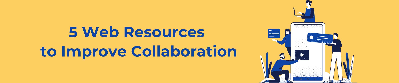 5 Web Resources