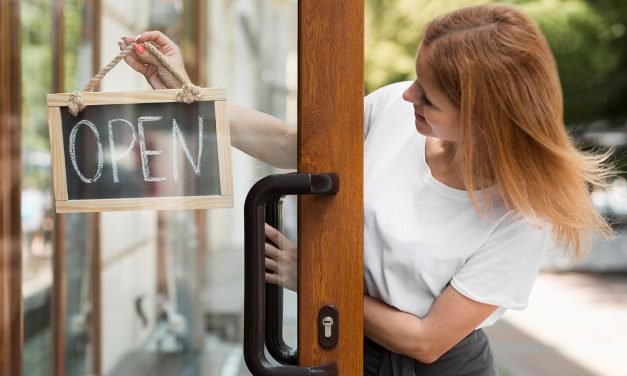 4 Ways to Add a Personal Touch to Your Small Business