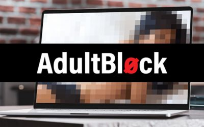 AdultBlock is Your Protection in the Online Adult Space