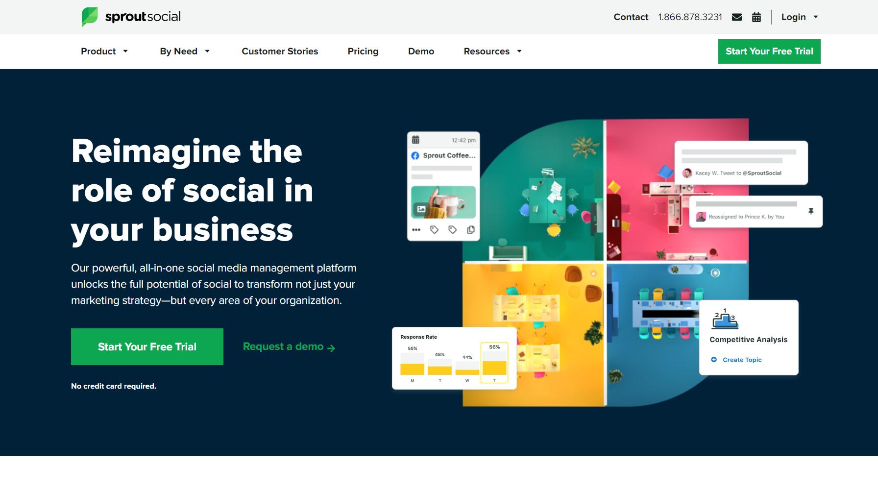 Promo online tools