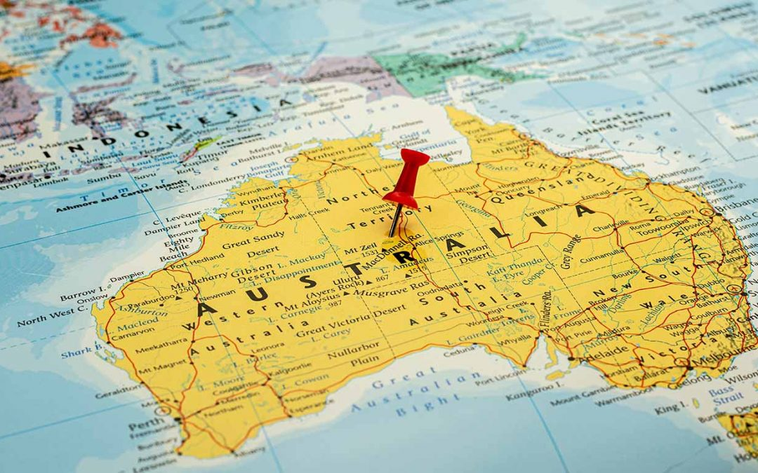 .au Launches with Priority Phase for 3rd-Level Domain Owners