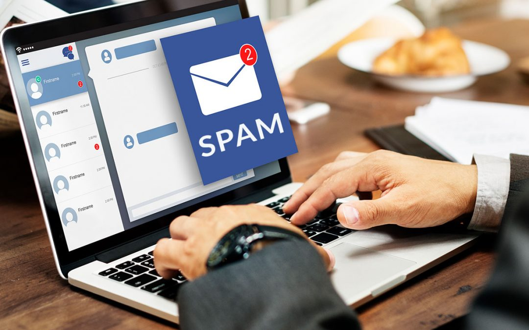 Email Authentication Protects Your Business Emails from Spam